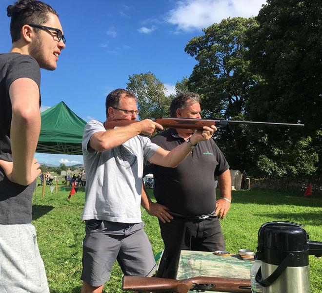 Air-Rifle-Shooting