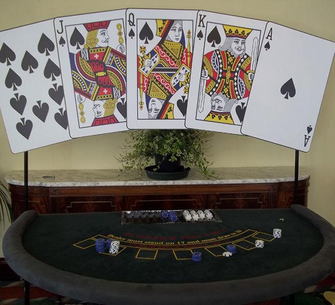 Card-Arches