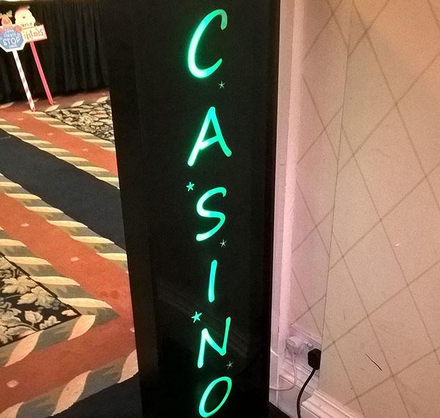 Casino-Signs