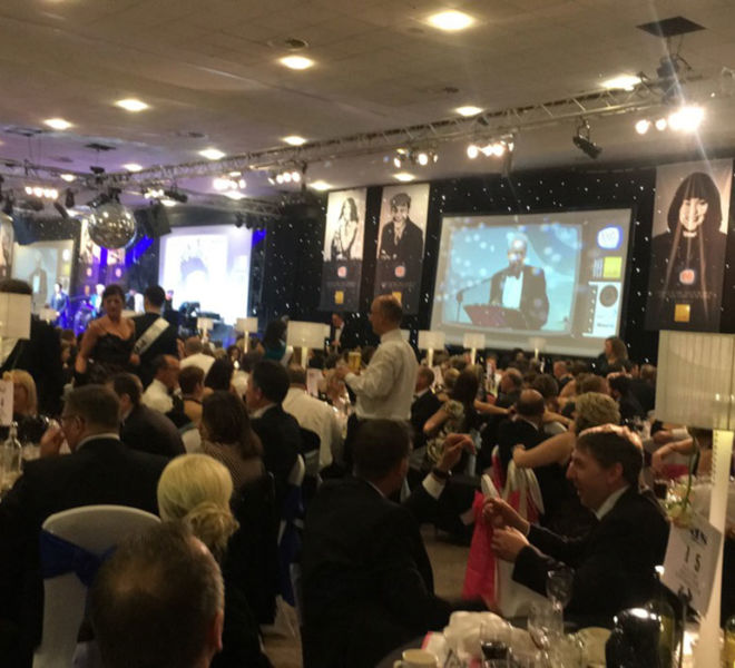Milton Keynes Charity Black Tie Ball
