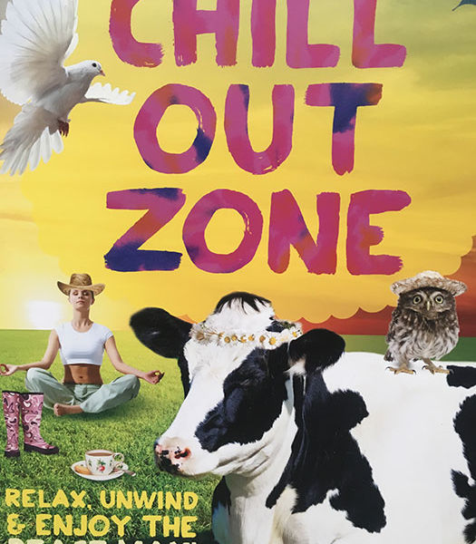 Chill-Out-Zone