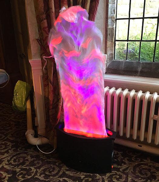 Flame-Lights