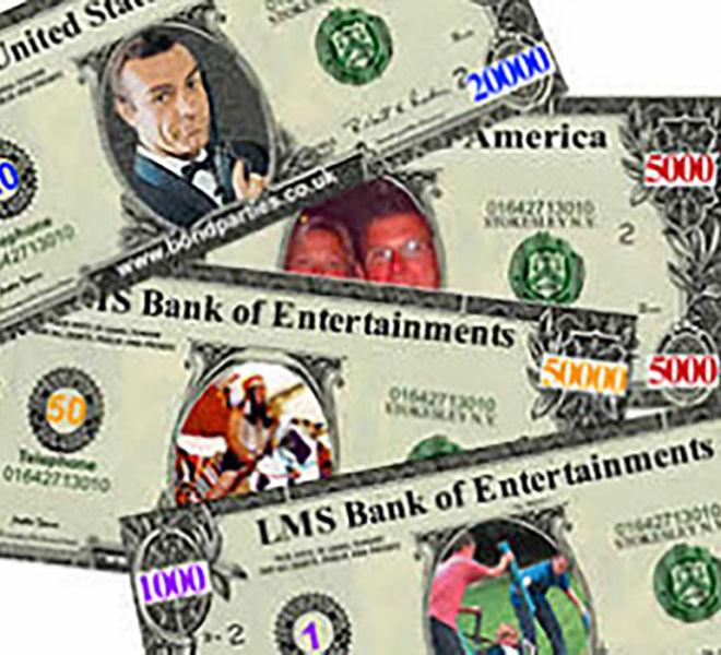 Fun-Money