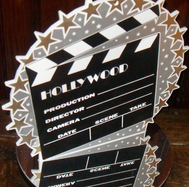 Table props hire
