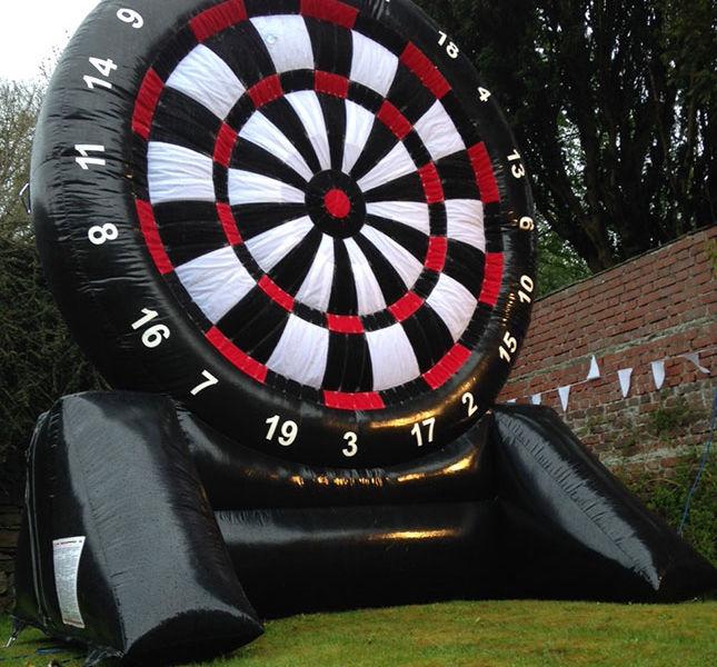 Inflatable-Dart-Board