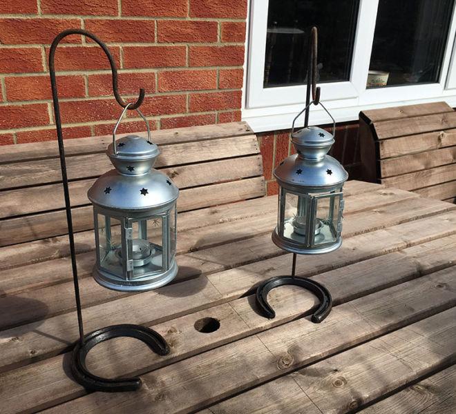 Lantern-Table-Centres