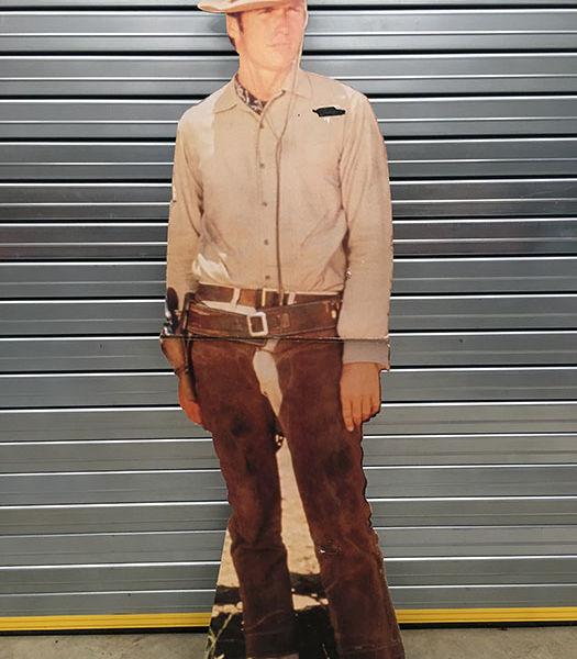 Lifesize-Clint-Eastwood-Cutout