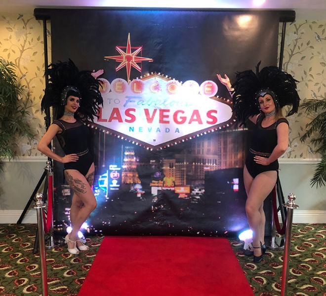 Photo-Vegas-backdrop-show-girls