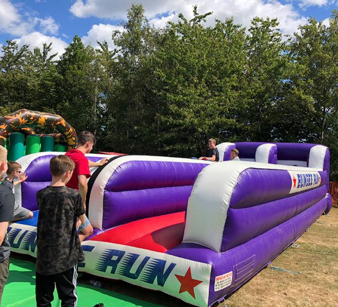 Bungee-Run-School-Sportsday