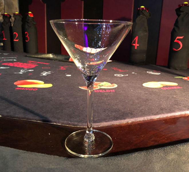 Casino Games Hire