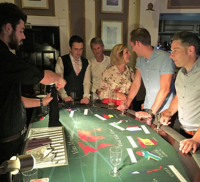 Party fun casino