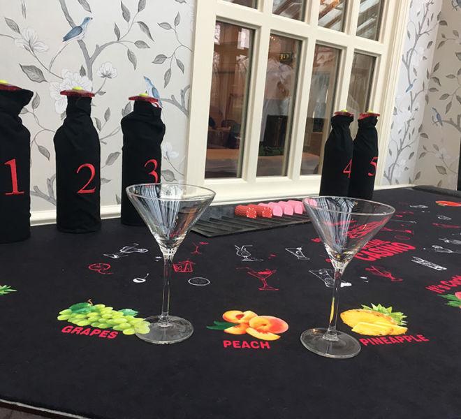 Cocktail-Tasting-Fun-Casino-Table