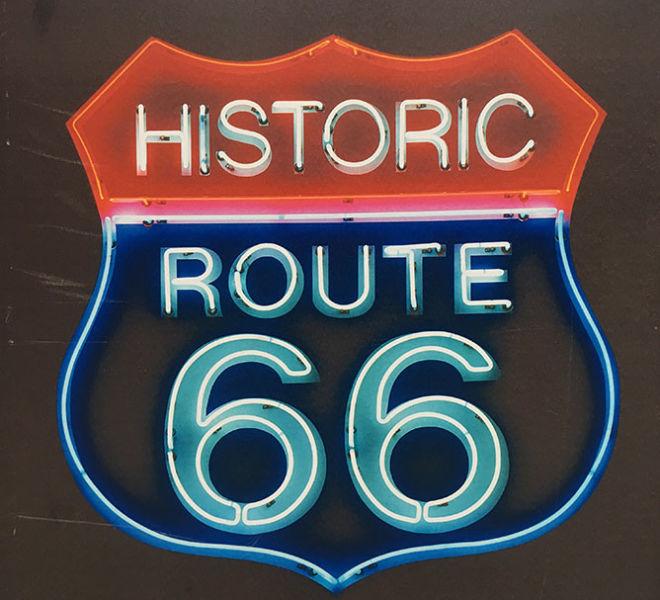 Route-66-Canvas