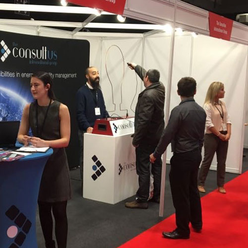 Trade show games hire London