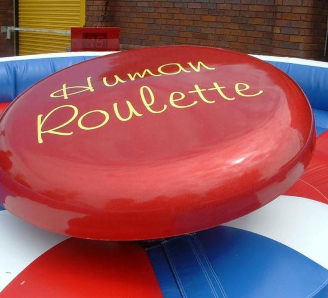 human-roulette-wheel