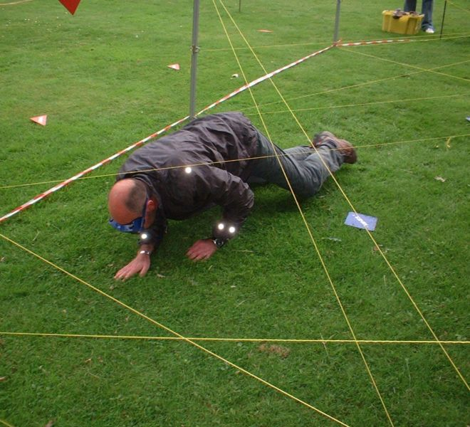 Seaham Hall Team Building Day